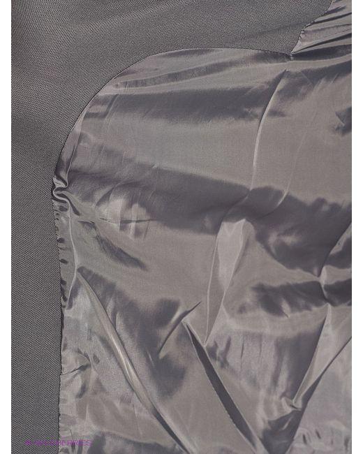 Пиджаки Finn Flare                                                                                                              серый цвет