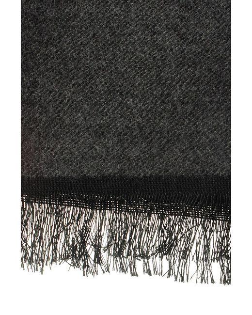 Шарфы Migura                                                                                                              чёрный цвет