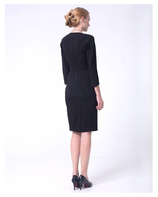 Платья LO                                                                                                              чёрный цвет