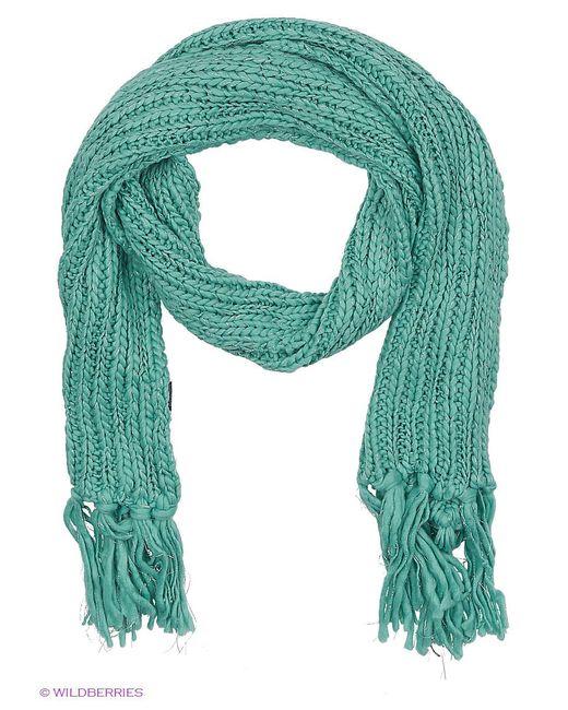 Шарфы Parfois                                                                                                              зелёный цвет