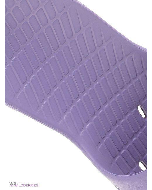 Пантолеты Reebok                                                                                                              фиолетовый цвет