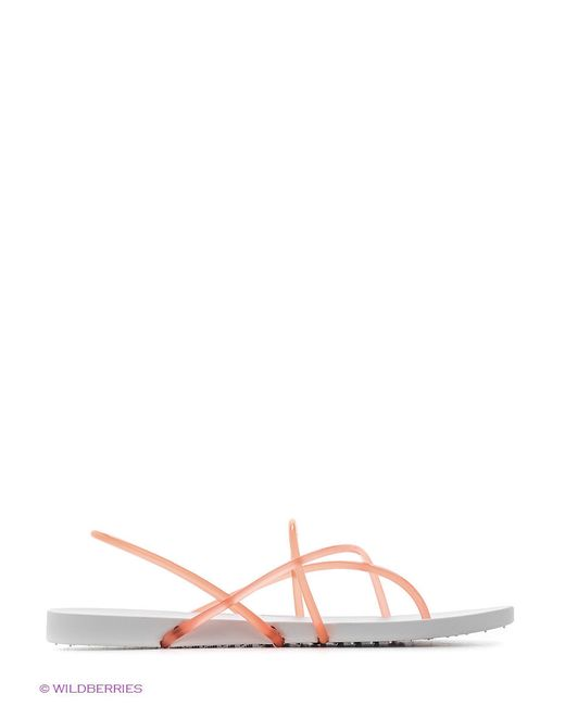 Сандалии Ipanema                                                                                                              бежевый цвет