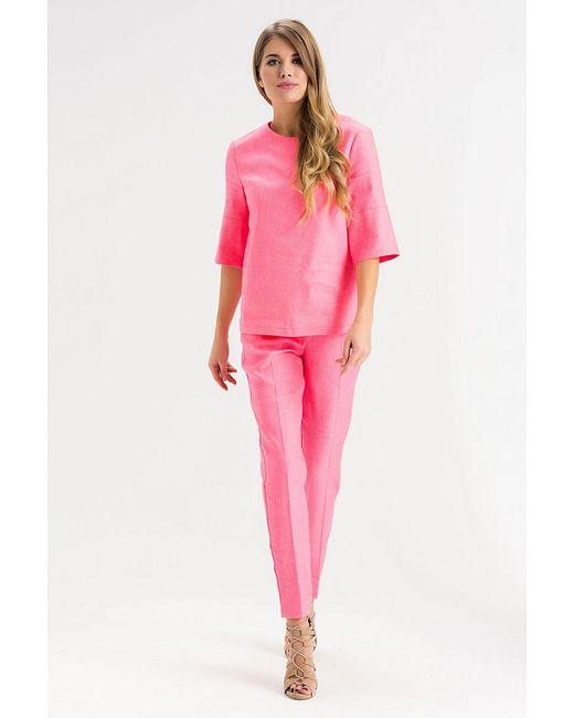 Туники Xarizmas                                                                                                              розовый цвет