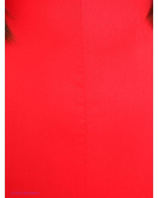 Комбинезоны Xarizmas                                                                                                              красный цвет