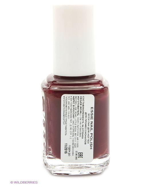 Лаки Для Ногтей Essie Professional                                                                                                              красный цвет