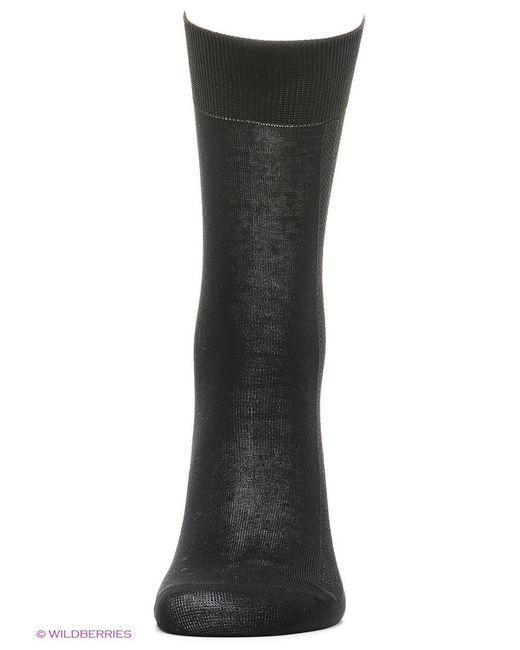Носки Giorgio Redaelli                                                                                                              чёрный цвет