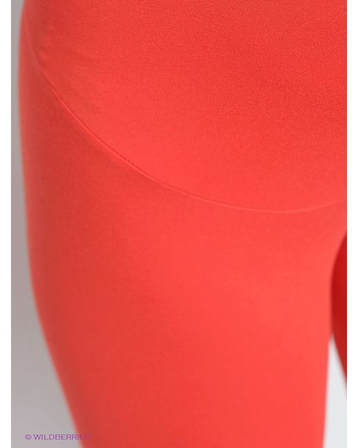 Леггинсы Gebbe                                                                                                              розовый цвет