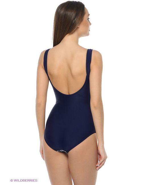 Пляжная Одежда Luhta                                                                                                              синий цвет