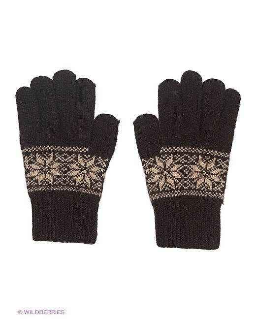 Перчатки MAXVAL                                                                                                              коричневый цвет