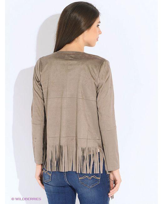 Пиджаки Broadway                                                                                                              коричневый цвет