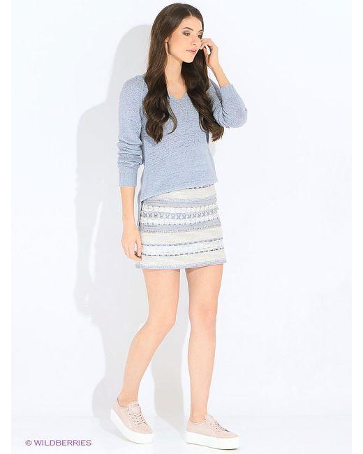 Пуловеры Broadway                                                                                                              голубой цвет
