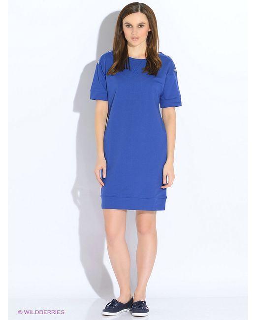 Платья Relax Mode                                                                                                              синий цвет
