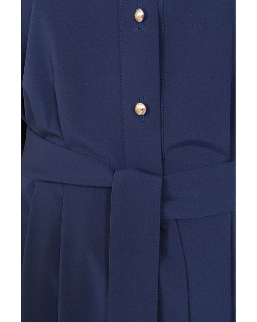 Платья MARI VERA                                                                                                              синий цвет