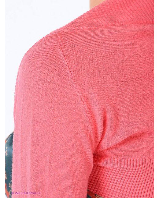 Болеро RUXARA                                                                                                              розовый цвет