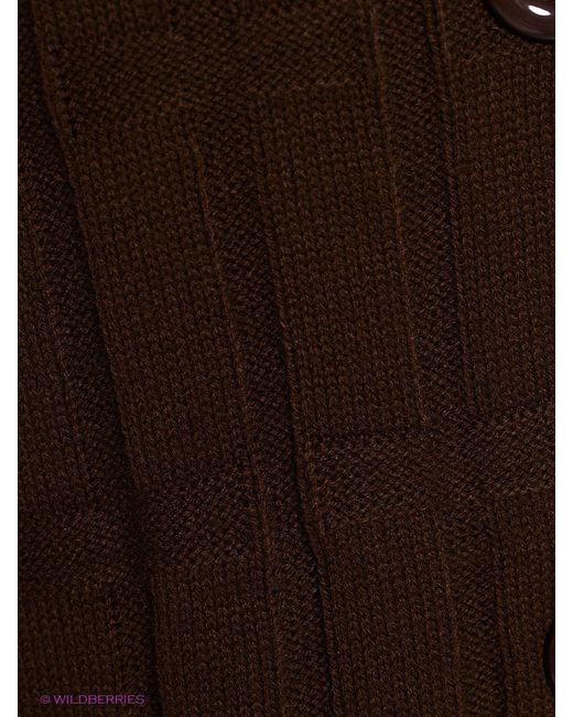 Кардиганы Ardamina                                                                                                              коричневый цвет