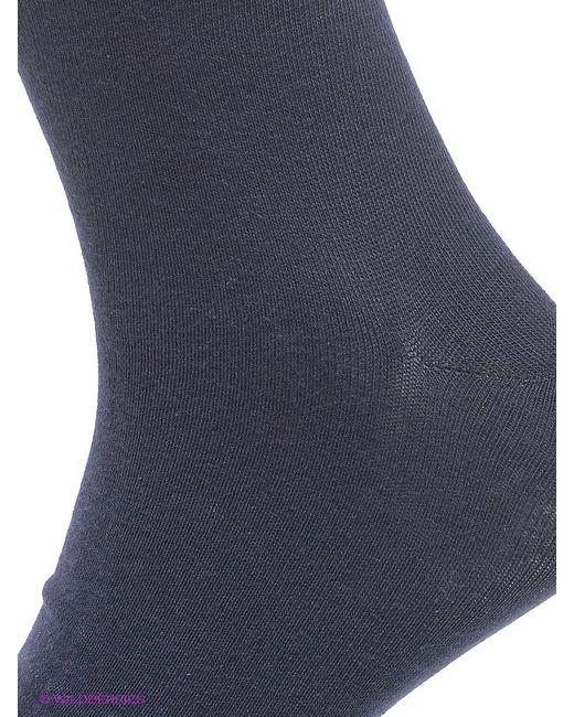 Носки Shine                                                                                                              синий цвет