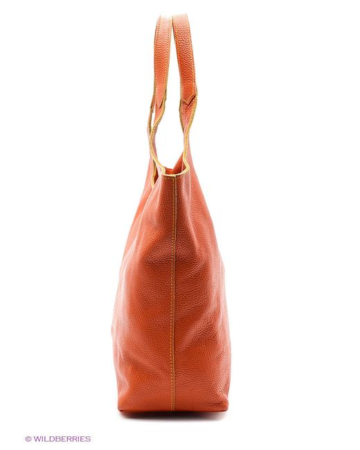 Сумки Pimo Betti Pimobetti                                                                                                              оранжевый цвет