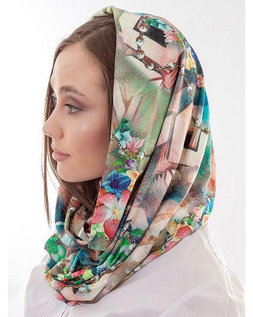 Платки Loricci                                                                                                              бежевый цвет