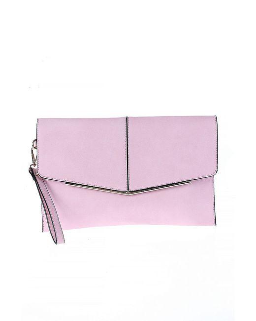 Клатчи Migura                                                                                                              розовый цвет