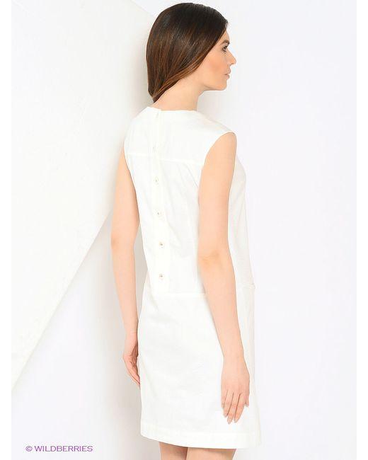 Платья Devur                                                                                                              Молочный цвет