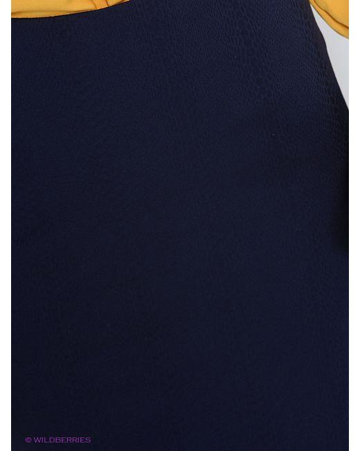Юбки Devur                                                                                                              синий цвет
