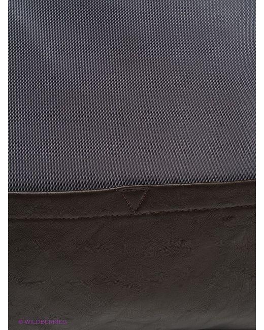Сумки Tom Farr                                                                                                              серый цвет