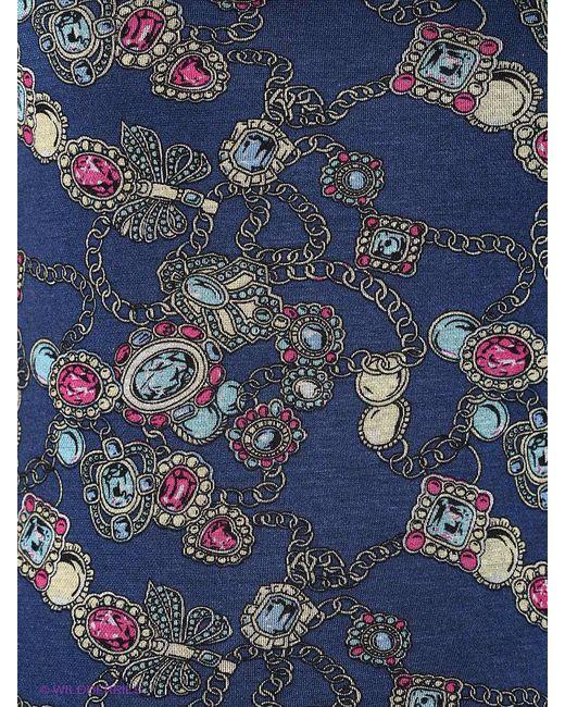 Джемперы 40 недель                                                                                                              синий цвет