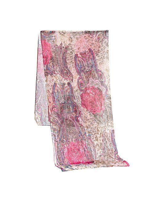 Палантины Mellizos                                                                                                              Малиновый цвет