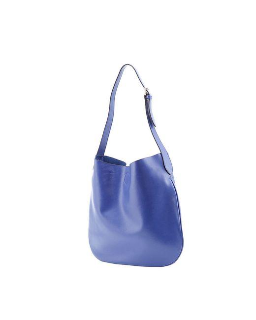 Сумки Mellizos                                                                                                              синий цвет