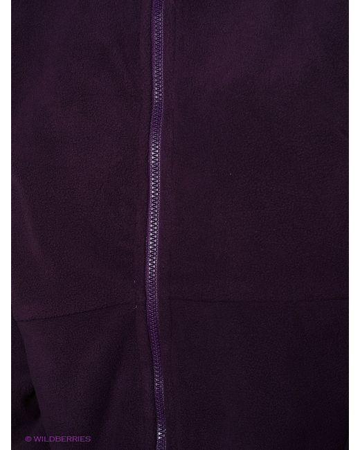 Толстовки Didriksons                                                                                                              фиолетовый цвет