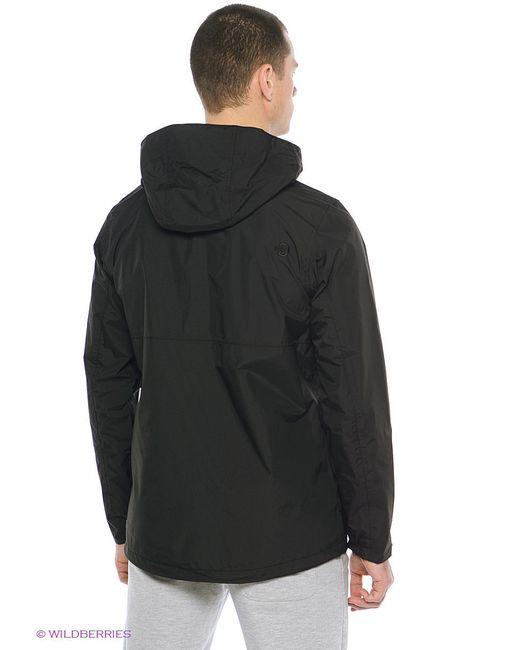 Куртки Didriksons                                                                                                              чёрный цвет