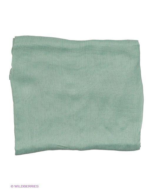 Палантины Stilla s.r.l.                                                                                                              зелёный цвет
