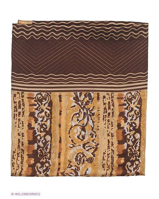 Палантины Dispacci                                                                                                              коричневый цвет