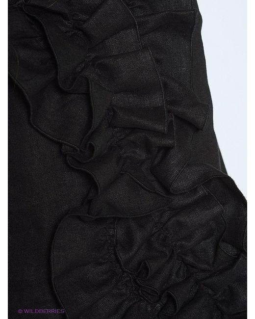 Блузки YUVITA                                                                                                              чёрный цвет