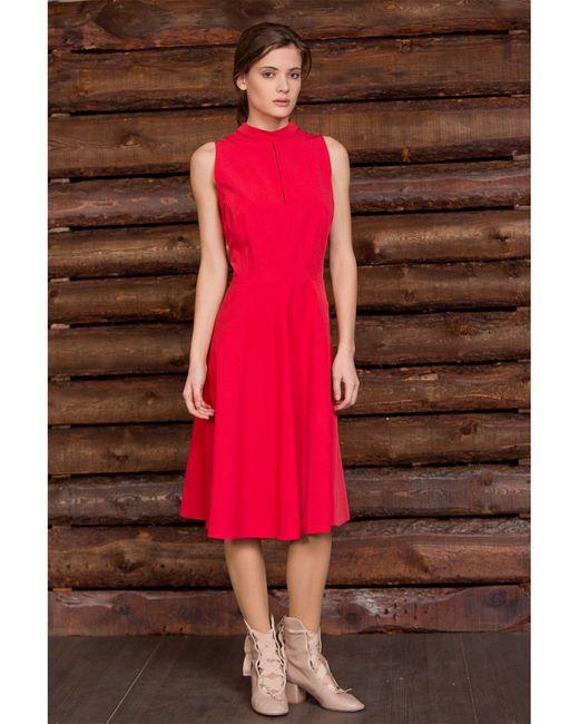 Платья Tsurpal                                                                                                              красный цвет