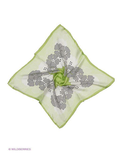 Платки Venera                                                                                                              Салатовый цвет