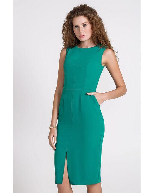 Платья Concept Club                                                                                                              зелёный цвет