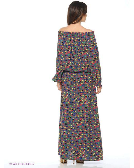 Платья Spicery                                                                                                              серый цвет