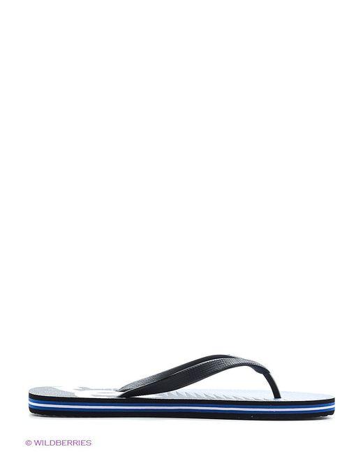 Пантолеты Dc Shoes Dcshoes                                                                                                              синий цвет