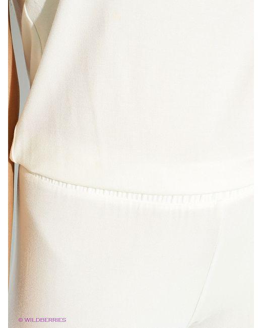 Комбинезоны Colambetta                                                                                                              белый цвет