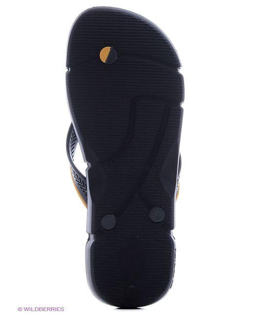 Пантолеты Havaianas                                                                                                              чёрный цвет