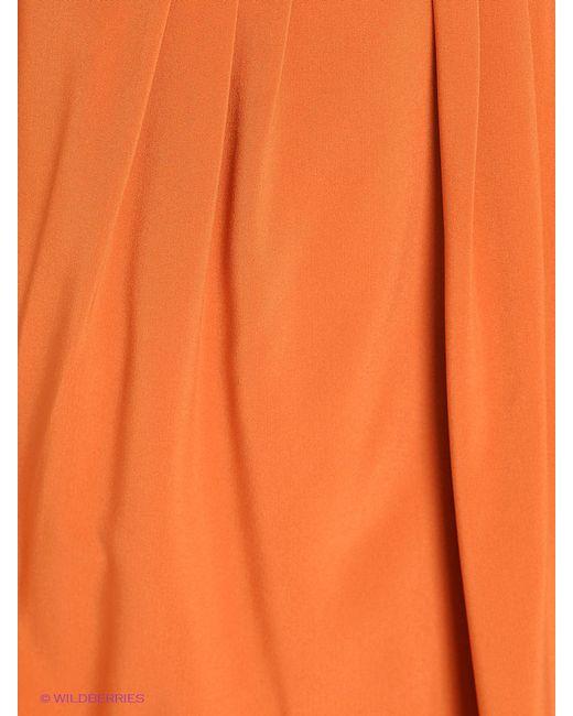 Юбки Kristina                                                                                                              Терракотовый цвет