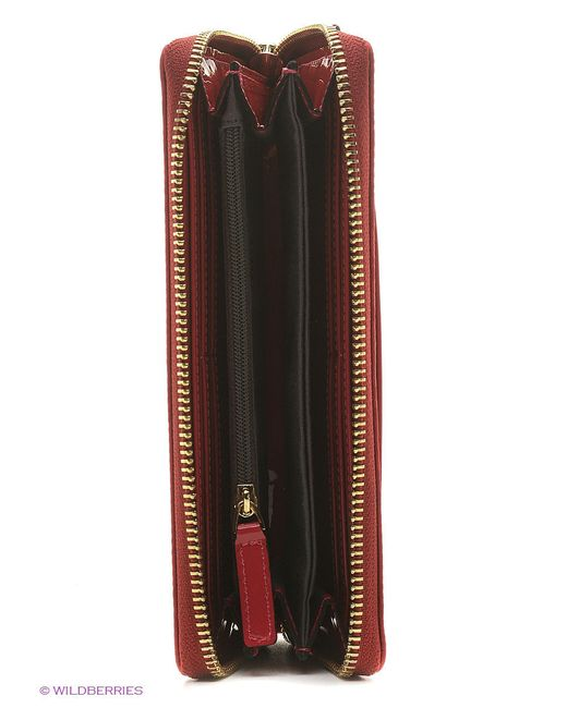 Кошельки Cerruti 1881                                                                                                              красный цвет