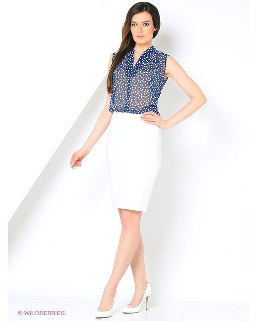 Блузки Marlen                                                                                                              синий цвет