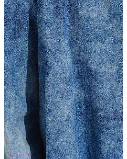 Кардиганы Vero Moda                                                                                                              синий цвет