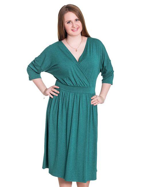 Платья Trispa                                                                                                              зелёный цвет