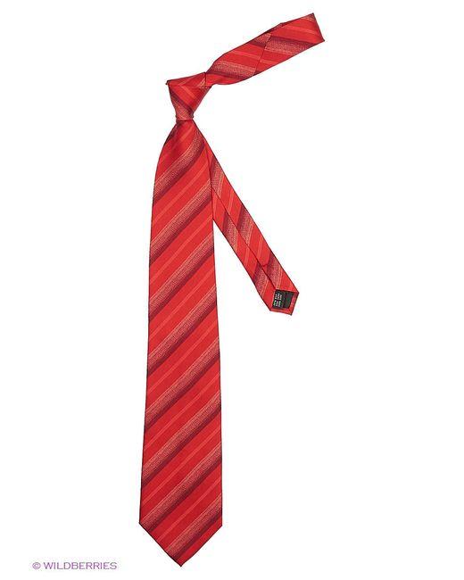 Галстуки Giorgio Redaelli                                                                                                              красный цвет