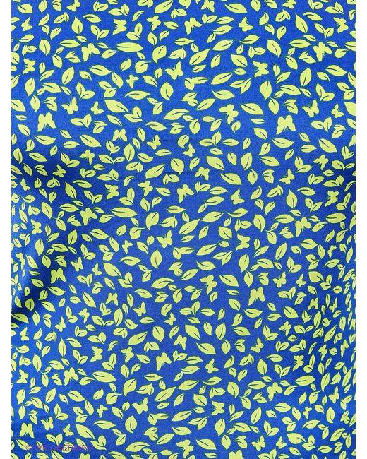 Блузки Milana Style                                                                                                              синий цвет