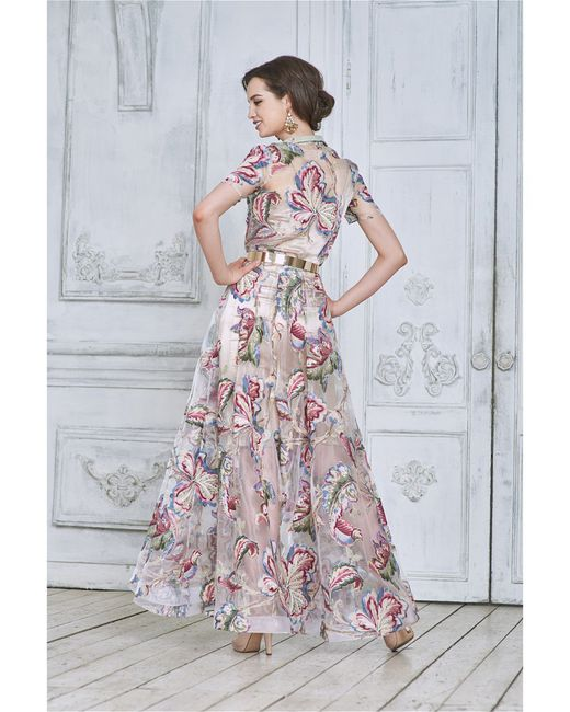Платья to be bride                                                                                                              бежевый цвет