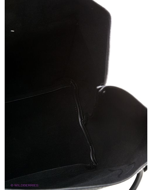 Сумки Ors Oro                                                                                                              чёрный цвет